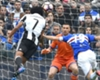 Report: Sampdoria 0 Juventus 1