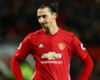 Mourinho: No news on Ibra's future