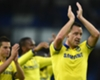 Terry thankful for Matic winner