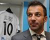 """Alessandro Del Piero cree que """"el Atlético es favorito"""" ante la Juventus"""