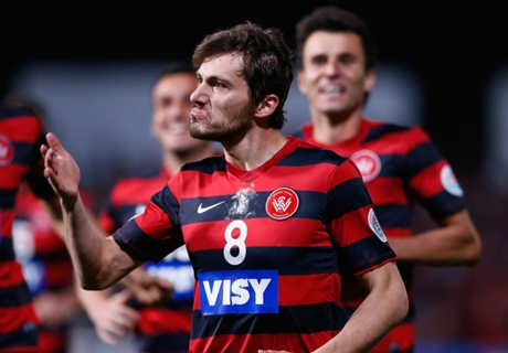 Western Sydney Wanderers 2 FC Seoul 0 (agg 2-0): Party time at Wanderland