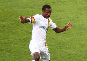 Themba Zwane has impressed for Mamelodi Sundowns
