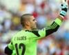 El regreso de Valdés, más cerca