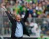 Gladbach feiert Favre nach Rekordspiel