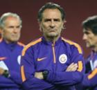 Prandelli und das Chaos bei Galatasaray