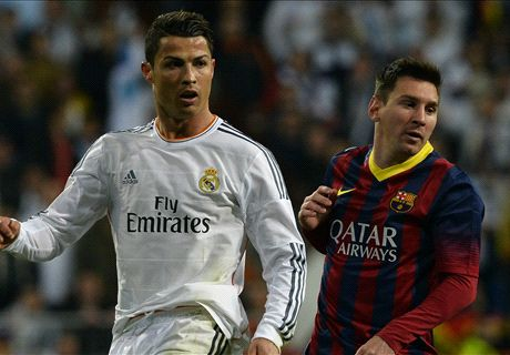 Messi vs. Cristiano, en Old Trafford