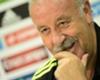 Del Bosque Tak Soalkan Pemain Muda