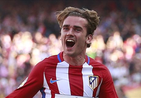'Griezmann could leave Atletico at any time'