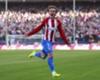 Report: Atletico 3 Sevilla 1