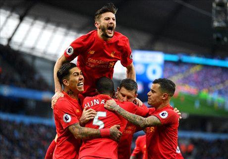 Superior Liverpool deserve CL place