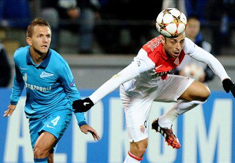Preview: Monaco - Zenit