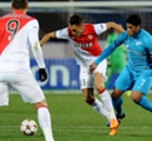Player Ratings: Zenit 0-0 Monaco