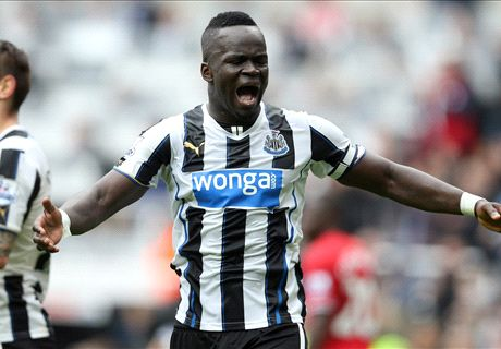 Transfer Talk: Tiote to cost Arsenal €20m