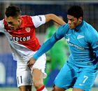 Match Report: Zenit 0-0 Monaco