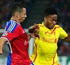 Player Ratings: Basel 1-0 Liverpool