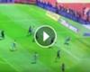 VIDEO: La insólita falla de Nicolás Castillo contra América