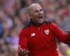 Sevilla's La Liga title challenge over, concedes Sampaoli