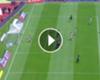 VIDEO: El doblete de Castillo, que llega afilado a las Eliminatorias