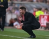 Simeone: 'Difficult' season for Atleti