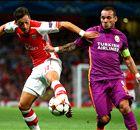 Player Ratings: Arsenal 4-1 Galatasaray