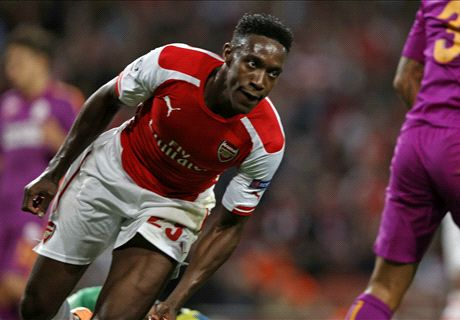 Welbeck Does The Trick