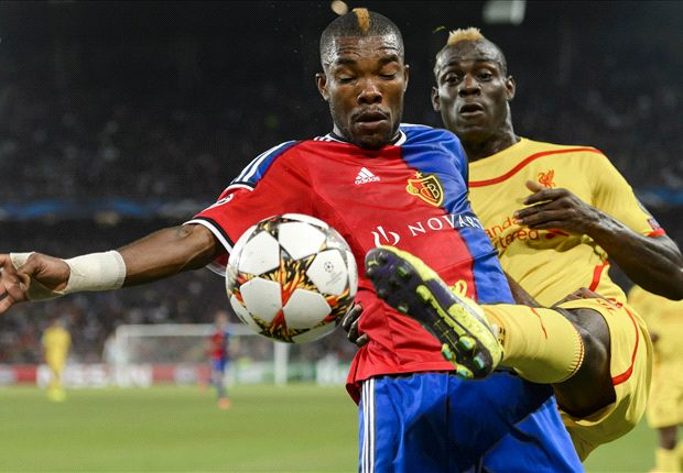 Basel 1-0 Liverpool: Streller strike sees off Rodgers's side
