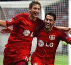 Match Report: Bayer Leverkusen 3-1 Benfica