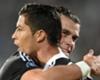 """Bale: """"Will natürlich, dass CR7 bleibt"""""""