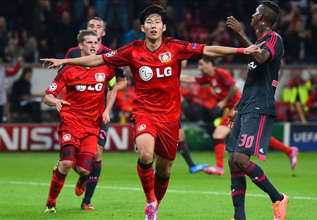 Preview: Benfica-Bayer Leverkusen