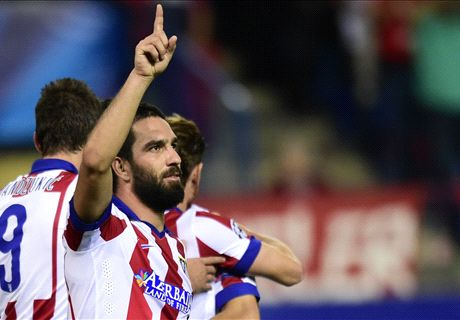 Arda makes it harder for Juve