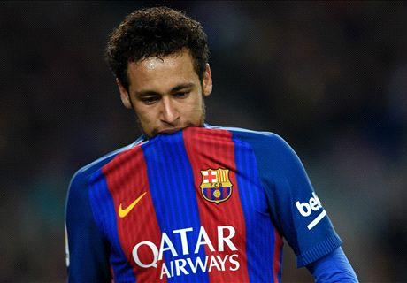¿Bloqueó Conte el fichaje de Neymar?