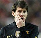 LA LIGA | La única vez que Messi cumplió ciclo de amonestaciones