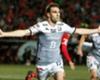 "Boselli: ""Mi gol debió ser anulado"""