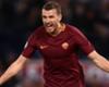 Roma Kehilangan Dzeko Untuk Laga Kontra Juve