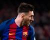 Messi Barcelona Valencia La Liga 19032017