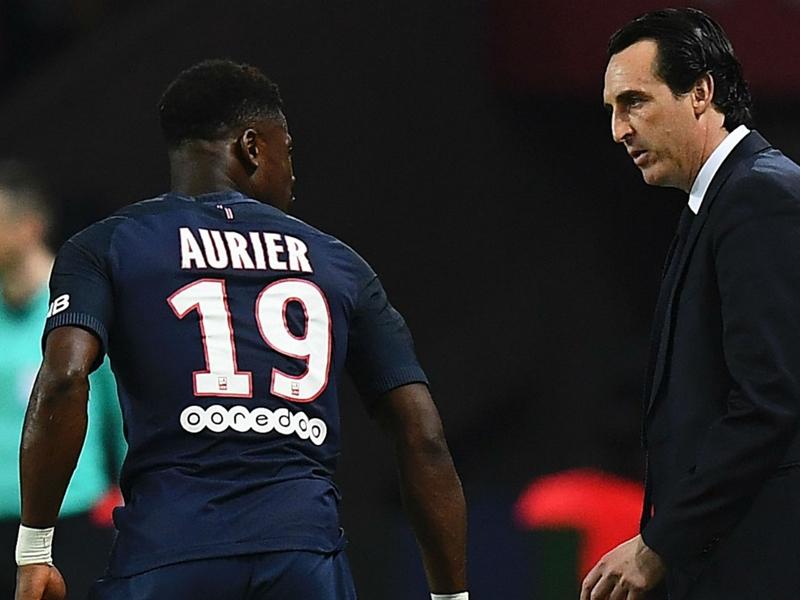 """PSG-Lyon, Unai Emery : """"Du bon travail"""""""
