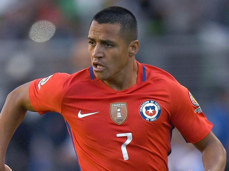 Sanchez reportedly fit to face Argentina despite ankle complaint