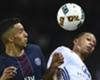 PSG te sterk voor Depay, invallers Kishna en El Ghazi - Landgenoten in Ligue 1, speelronde 30