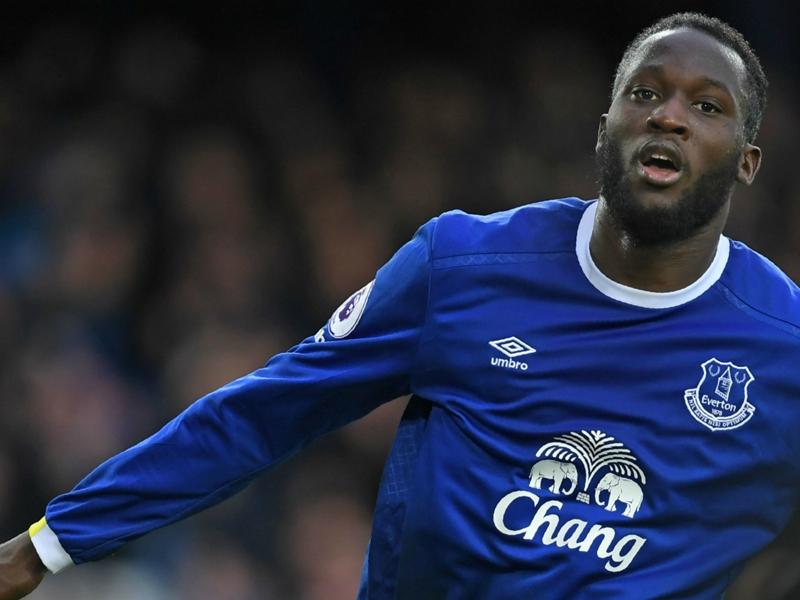 """Everton, Lukaku : """"J'ai pris ma décision concernant mon nouveau contrat"""""""