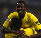 Report: Anderlecht 0-3 Borussia Dortmund
