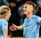 Match Report: Malmo 2-0 Olympiakos