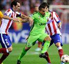 Spelersrapport: Atlético Madrid - Juventus