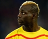 Balotelli left out of Italy squad