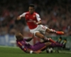 Wenger Cemaskan Kondisi Sanchez