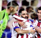 ANALISIS: Atletico Madrid Tunjukkan Caranya Bertahan Pada Juventus