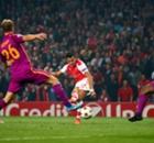 Arsenal, con la ilusión de ser primero