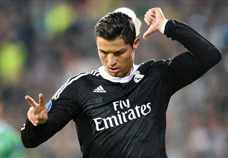 Transfer Talk: Ronaldo set for OT return