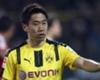 Dortmund: Kagawa-Zukunft bleibt offen