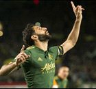 MLS WRAP: Timbers dominate, LA avoids disaster and more