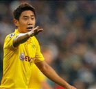 Hit or miss? Kagawa to Dortmund